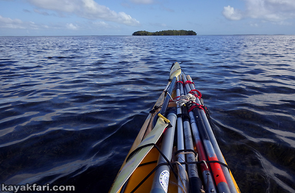 Flex Maslan kayakfari Banana Boat kayak photography everglades adventure Seda Glider camp tour Florida Bay 1000mm lens little rabbit key