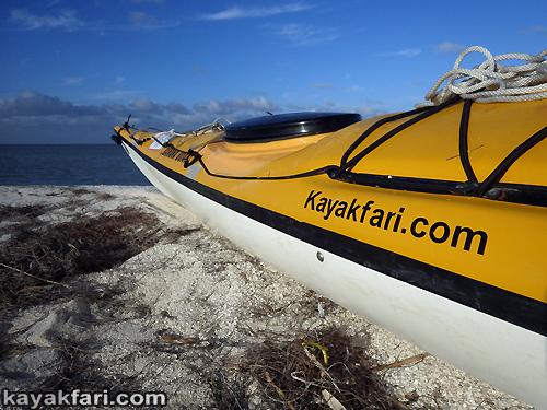 Flex Maslan kayakfari Banana Boat kayak photography everglades adventure Seda Glider camp tour Florida Bay 1000mm lens beach
