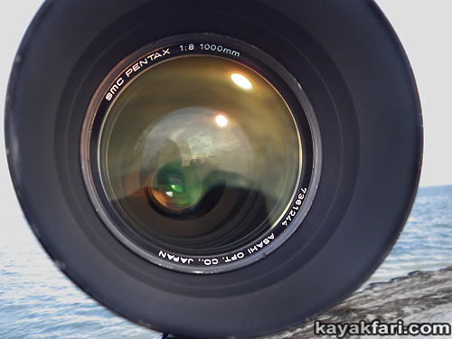 Flex Maslan kayakfari Banana Boat kayak photography everglades adventure Seda Glider camp tour Florida Bay 1000mm lens pentax