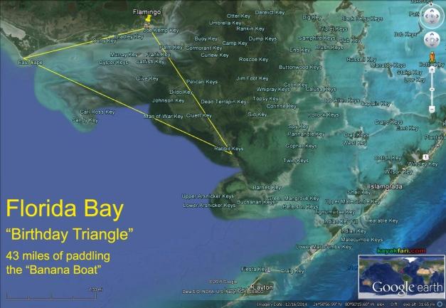 Flex Maslan kayakfari Banana Boat kayak photography everglades adventure Seda Glider camp tour Florida Bay 1000mm lens satellite