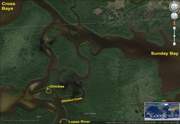 Flex Maslan kayakfari Crooked Creek chickee paddle everglades kayak camping ten thousand islands camp night photography aerial satellite