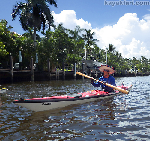 Flex Maslan kayak ft lauderdale kayakfari 911 heroes tribute paddle remember never forget usa 2016 nigel foster silhouette
