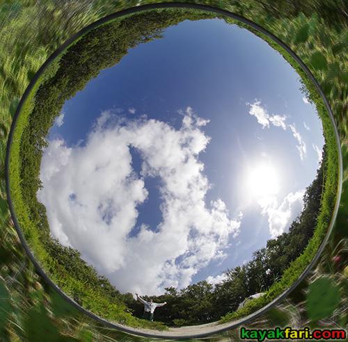 kayakfari supermoon perigee-syzygy florida bay kayak everglades rabbit key 2016 sun spots photography