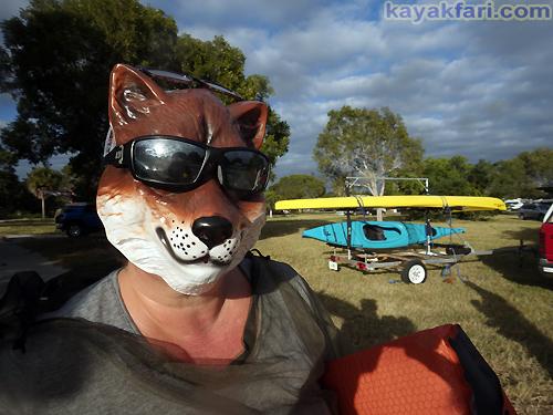 Kayak Everglades kayakfari Florida Paddlers Rendezvous flamingo bugs camp paddle bushpaddlers 2016