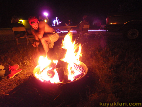 Kayak Everglades kayakfari Florida Paddlers Rendezvous flamingo bugs camp paddle bushpaddlers 2016