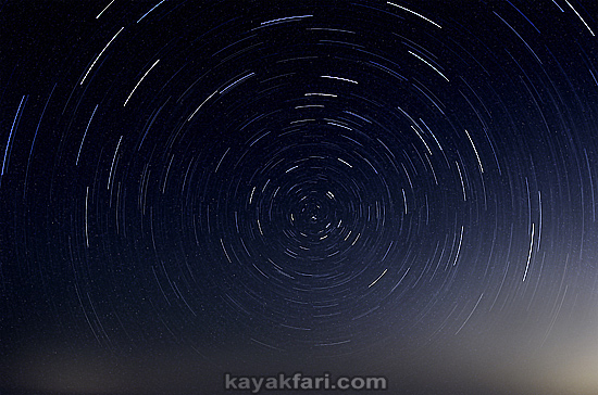 Flex Maslan winter everglades sky kayakfari stars photography night kayak moon ecplise lunar camp dark florida bay trails