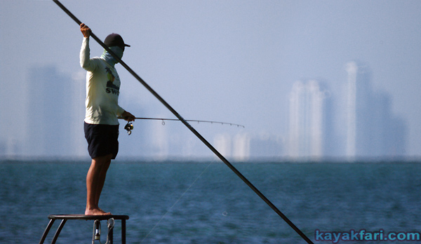 Flex Maslan Kayak Miami photography kayakfari fowey rocks lighthouse Soldier Key Cape Florida paddle biscayne sombrero 1000mm
