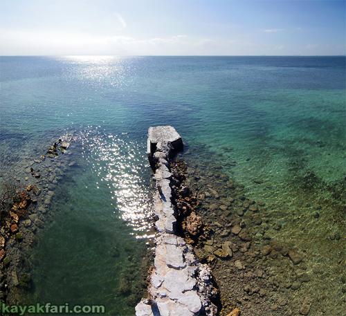 Flex Maslan Kayak Miami photography kayakfari fowey rocks lighthouse Soldier Key Cape Florida paddle biscayne sombrero