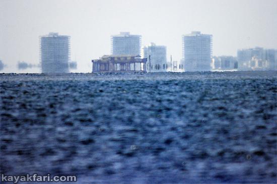 Flex Maslan Kayak Miami photography kayakfari fowey rocks lighthouse Soldier Key Cape Florida paddle biscayne sombrero stiltsville