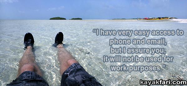 Flex Maslan Everglades kayakfari humor kayak paddle photography florida motivation funny office adventure