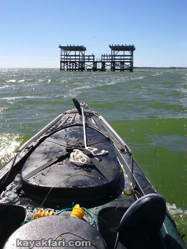 flex maslan kayakfari everglades hurricane Irma impact kayak johnson key chickee camp photography trident 11 wing paddle