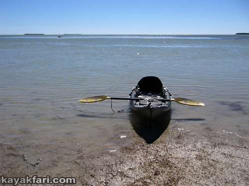 flex maslan kayakfari everglades hurricane Irma impact kayak johnson key chickee camp photography trident 11 wing paddle