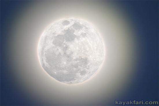 Flex Maslan kayakfari photography kayak camping stars night Everglades landscape moon art Florida Bay sky dark