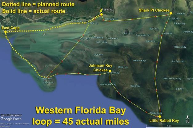 flex maslan kayakfari florida bay kayak loop summer paddle everglades chickee Camp mud flats tide turtle grass Keys heat satellite