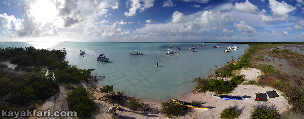 flex maslan kayakfari nest key largo kayak camp storm everglades photography paddle florida bay beach stars