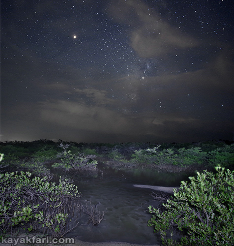 flex maslan kayakfari nest key largo kayak camp storm everglades photography paddle florida bay beach stars