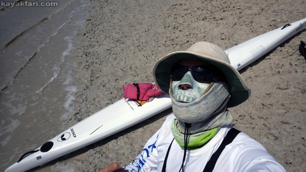flex maslan kayakfari k1 everglades kayak florida bay fitness paddle east cape kirton tercel 420 trainer RGB