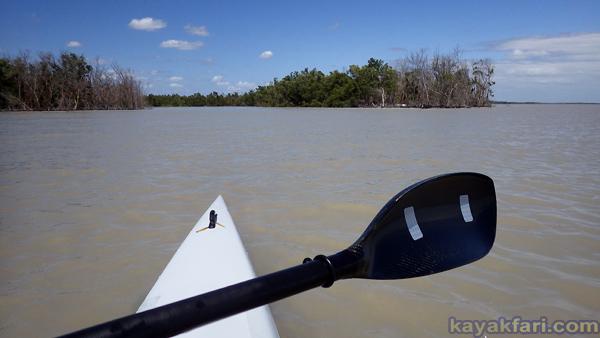 flex maslan kayakfari k1 everglades kayak florida bay fitness paddle east cape kirton tercel 420 trainer RGB wing