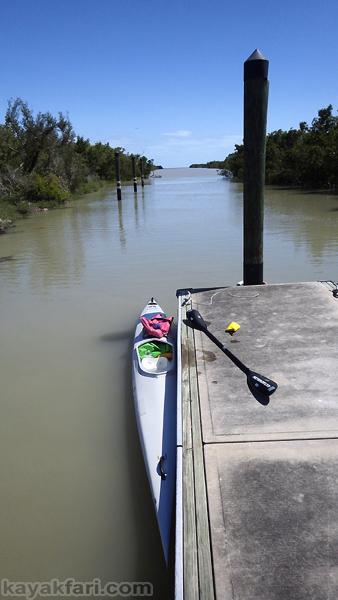 flex maslan kayakfari k1 everglades kayak florida bay fitness paddle east cape kirton tercel 420 trainer RGB canal plug