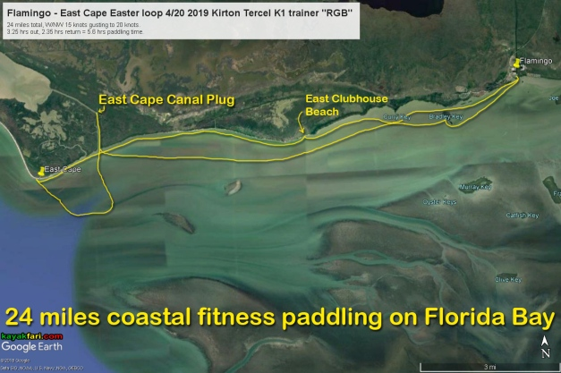 flex maslan kayakfari k1 everglades kayak florida bay fitness paddle east cape kirton tercel 420 trainer RGB satellite