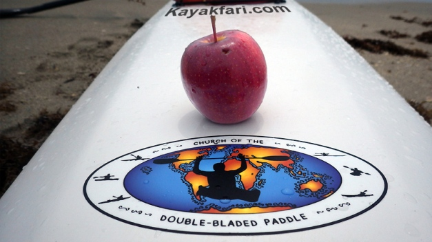 flex maslan kayakfari church double bladed paddle kayak apple fitness worship services k1 surf ski knowledge dania beach