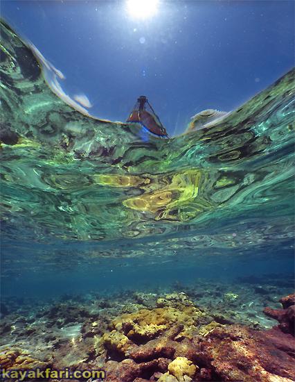 flex maslan Kayakfari carysfort reef lighthouse kayak paddle key largo pennekamp dive coral history photography surfski park surface