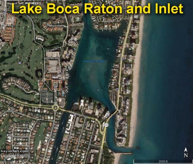 flex maslan Boca Raton fitness kayakfari paddle kayak loop workout k1 surfski spanish river beach inlet intracoastal lake satellite