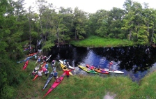 flex maslan photography kayakfari fisheating creek fec adventure paddle kayak sfp palmdale florida aerial river