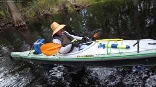 flex maslan photography kayakfari fisheating creek fec adventure paddle kayak sfp palmdale florida river