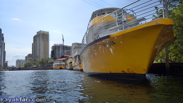 flex maslan kayakfari coronavirus kayak paddle covid-19 quarantine ft lauderdale photography port everglades social distancing