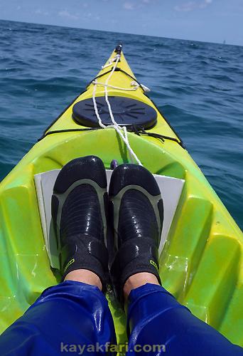 flex maslan Kayakfari sombrero reef lighthouse kayak paddle dive coral keys adventure marathon photography history