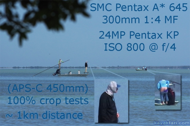 flex maslan kayakfari everglades pentax photography humor lens kayak 300mm 645 florida telephoto