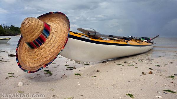 Flex Maslan kayakfari camping hell everglades east cape sable kayak adventure heat paddle bugs photography rain