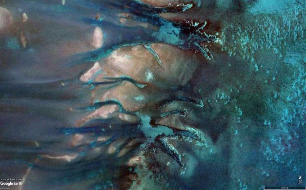 flex maslan kayakfari safety valve boca chita biscayne bay kayak satellite miami paddle soldier key Cape Florida photography
